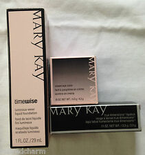 ❤️WHOLESALE MARY KAY MAKEUP LOT GOING OUT OF BUSINESS BUNDLE SALE RETAIL $54 B❤️