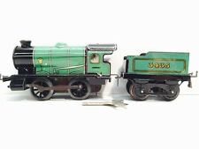 VINTAGE HORNBY O Gauge  CLOCKWORK M1 Loco And Tender.