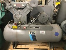 Ingersoll Rand Air Compressor T30