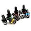 CNC Slider Handlebar Grips Bar End Cap Plug for Suzuki GSXR600 GSXR750 GSXR1000