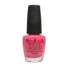Opi Nail Polish Lacquer B77 Feelin' Hot-Hot-Hot! 0.5floz