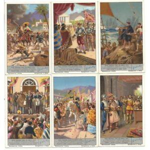 S 1380 - Liebig - Grand CaractÈres Historiques America Latina - (ita) Ptezns6o-07221736-381158216