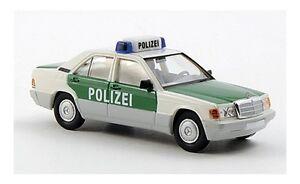 13207-Brekina-Mercedes-Benz-190-E-034-Polizei-034-1-87