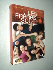 LES FRERES SCOTT COFFRET 6 DVD SAISON 1
