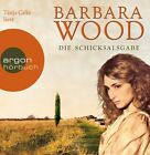 Die Schicksalsgabe von Barbara Wood (2012)