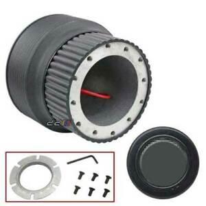 NEW Steering Wheel Hub Adapter Boss Kit For Volvo 740 760 780 940 960 Non-Airbag