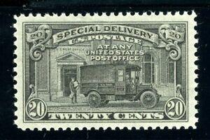 USAstamps-Unused-XF-S-US-Special-Delivery-Scott-E19-OG-MNH-Superb-Jumbo