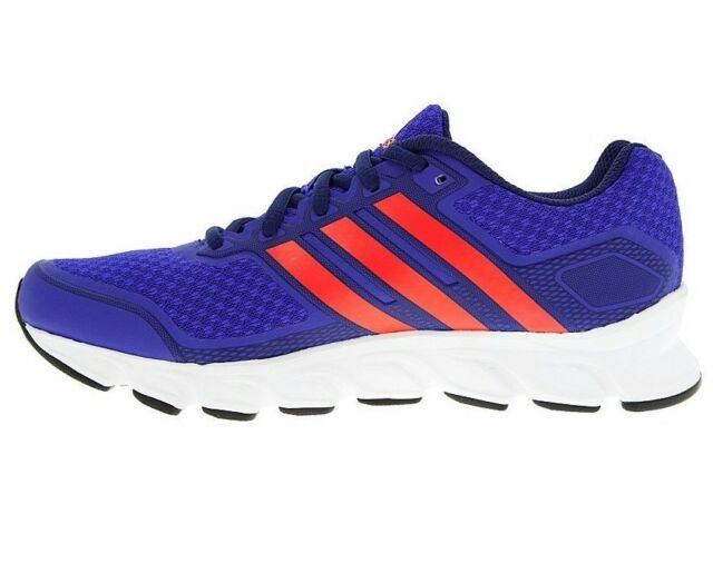 Women's Ladies Adidas Falcon Elite 4W Running Shoes, Trainers, Sneakers Blue