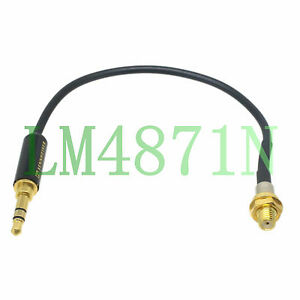Cable-TRS-1-8-034-3-5mm-L5-Microdot-female-Adapter-MIC-Audio-Wireless-Transmitter