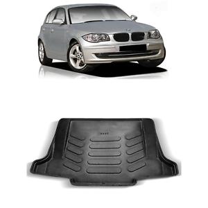 BMW-Serie-1-E87-COFFRE-en-Caoutchouc-Mat-Liner-Sur-Mesure-Ajuste-Protecteur-De-Plancher-04-11