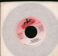 """James Brown(7"""" Vinyl)Hot Pants -COL 4419-66-1992-VG/NM"""