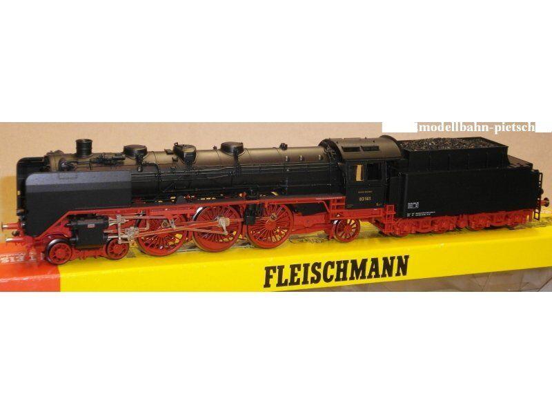 Fleischmann 1104 DRG br 03 para 3l corriente alterna (märkli