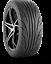 Gomme Auto 215//45 ZR17 Nankang 91W NS-2R XL pneumatici nuovi
