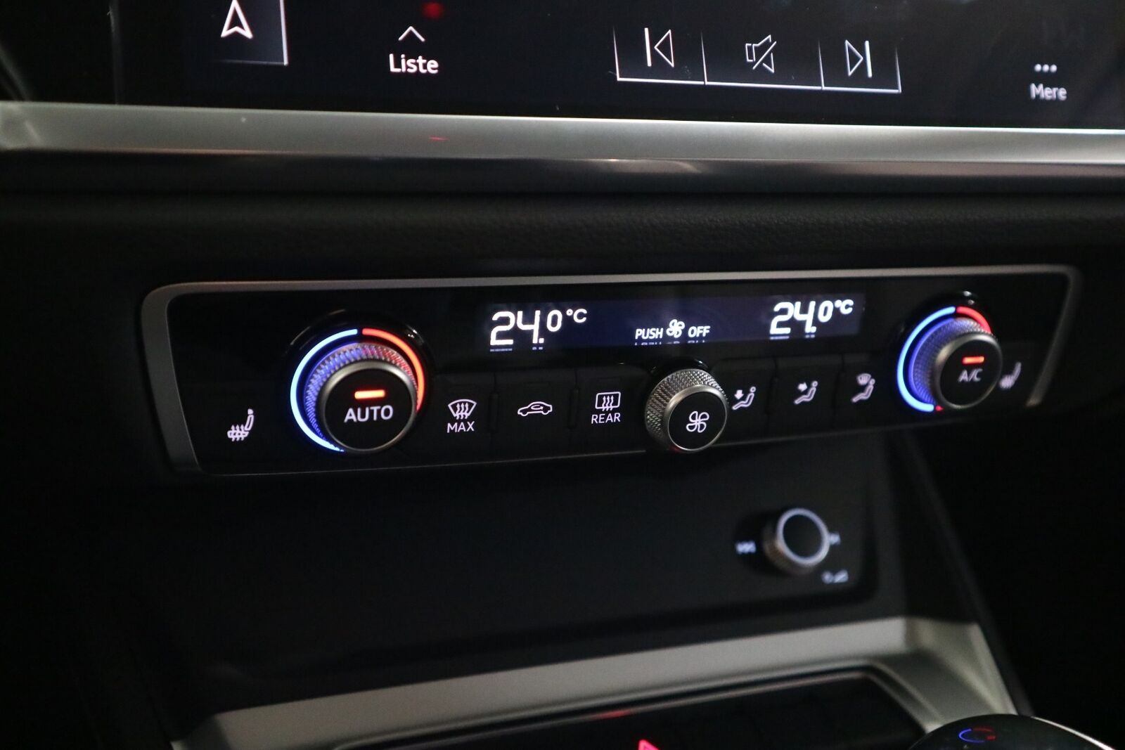 Audi Q3 35 TFSi S-line SB S-tr. - billede 6