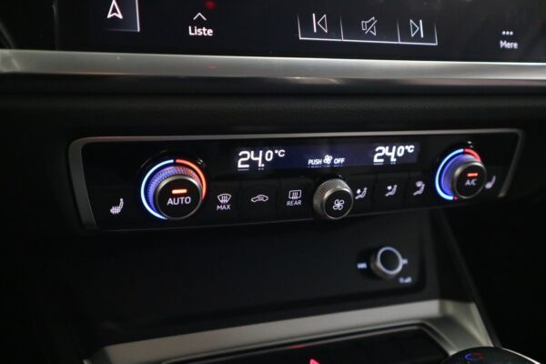 Audi Q3 35 TFSi S-line SB S-tr. billede 6