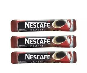 NESCAFE-CLASSIC-STICKPACK-034-WAKE-UP-amp-GROW-MIND-034-2g-x-200s-2-Packs