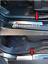 Modanatura-battitacco-protezione-soglie-ingresso-acciaio-Dacia-Duster-14-19 miniatura 1