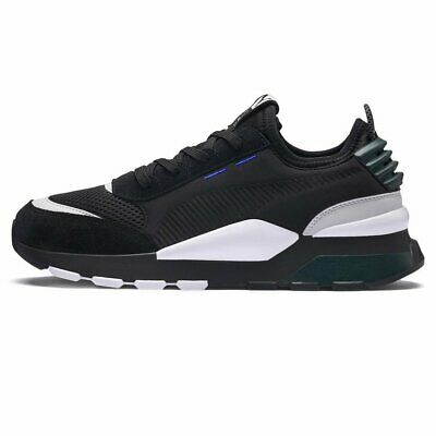 Shoes Puma RS 0 Winter Inj Toys Black Men | eBay