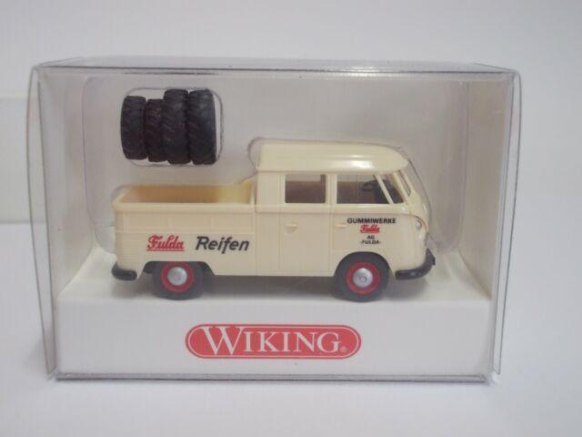 Neu Wiking 079715-1//87 Vw T1 Kastenwagen