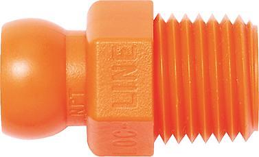 "Kühlm.-Anschlussnippel R1/4"" 4-tlg. IBT E/D/E Logistik-Cente"