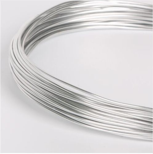 3m Aluminum Metal Wire DIY Jewelry Floristry Findings Craft Making 1//1.5//2mm NEW