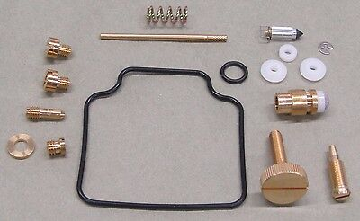 CARB REBUILD KIT r516 Polaris Magnum 425 1995 1996 1997 1998 NEW CARBURETOR