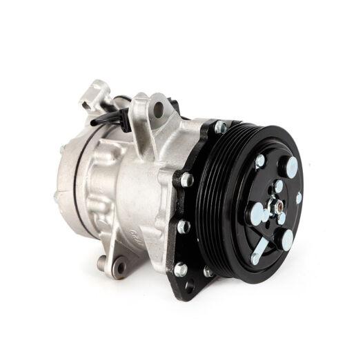 AC Compressor A//C Clutch For Dodge Ram 1500 4.7L Replace OEM 55056335AA Car Part