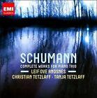 Schumann: Complete Works for Piano Trio (CD, Apr-2011, 2 Discs, EMI Classics)