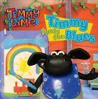 Timmy Wants the Blues by Egmont UK Ltd (Hardback, 2009)