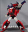 Details about  TAKARA TOMY Deformation toys MP-26 red female autobot fire rage road