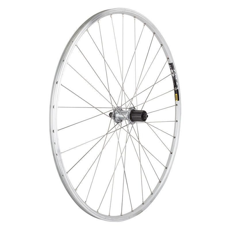 WM Wheel Rear 700 622x15 Mav Open Elite Sl Msw 32 Rs400 8-11scass Sl 130mm Dti2.