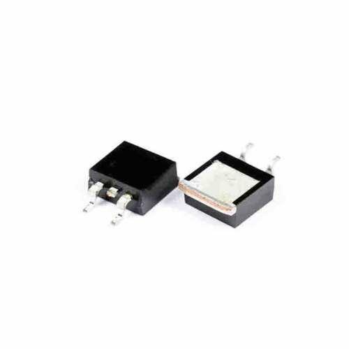 5PCS IRFS4115PBF MOSFET N-CH 150V 195A D2-PAK IRFS4115 4115 IRFS4115P 4115P IRFS
