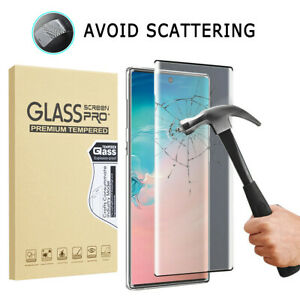 For-Samsung-NOTE-10-PLUS-NOTE-10-5G-Glass-9D-Screen-Protect-Film-Tempered-Glass