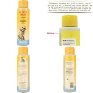 Burt-039-S-Bees-For-Dogs-Natural-Tearless-Puppy-Shampoo-With-Buttermilk-Dog-And-Pu