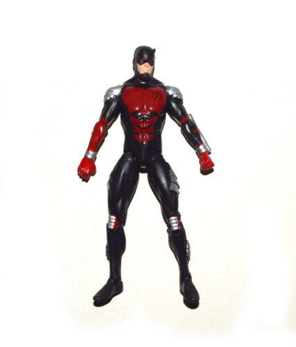 Marvel Universe Infinite Series 2015 Armored Dare Devil Loose Action Figure