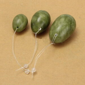 3pcs-Natural-Jade-Yoni-Eggs-Women-Pelvic-Kegel-Exercise-Vaginal-Tightening-LN8