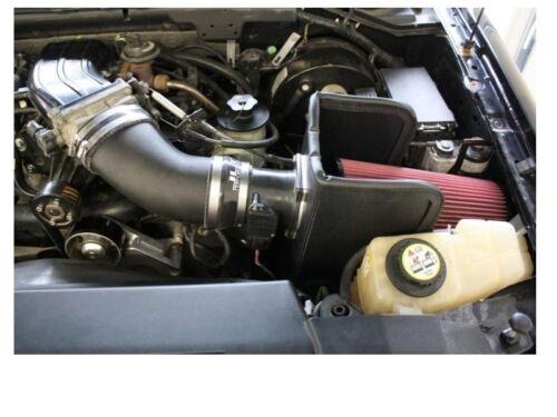 1999 2000 2001 Ford F150 LIGHTNING JLT BIG Cold Air Intake Kit Major HP Gains