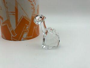 Swarovski-Figurine-832181-Lovelots-Dino-Jay-D-5-3-Cm-avec-Emballage-D-039-Origine-amp