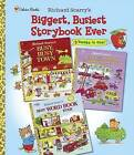 Biggest, Busiest Storybook Ever by Richard Scarry (Hardback)