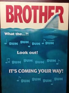 Image Is Loading 11 BROTHER XL FUNNY BIRTHDAY CARDS HAPPY