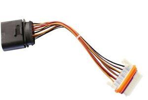 For Porsche Cayenne Xenon Headlight Wiring Harness Genuine 955 631