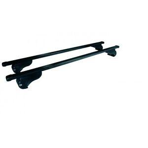 barres de toit acier audi q3 d s 2011 ebay. Black Bedroom Furniture Sets. Home Design Ideas