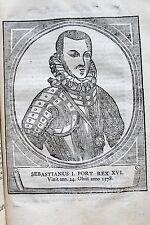 1758 - World Exploration  & Discovery  Portuguese Monarchs History of Brazil