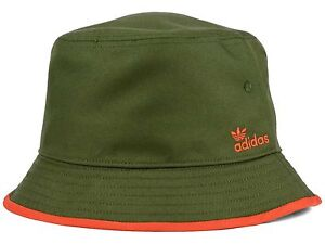 Adidas Hat Olive Green