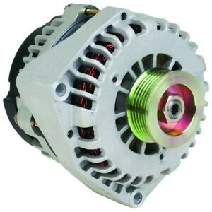 Image Is Loading New Alternator For Cadillac Escalade Amp Gmc Yukon