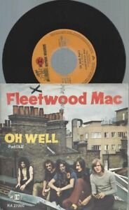 7-034-Fleetwood-Mac-Oh-Well-Part-I-amp-II