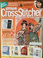 Crossstitcher Issue 200 Cross Stitch Magazine