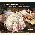 Jules Massenet - Massenet: Mélodies (2012)