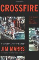 Crossfire: The Plot That Killed Kennedy By Jim Marrs, (paperback), Basic Books , on Sale