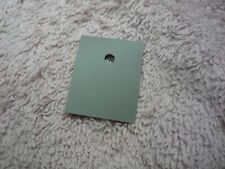 Silicone Rubber Sheet To 247 20x25mm Insulator For Transistors Heat Sink X50